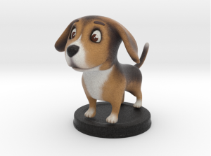 beagle-3dprint